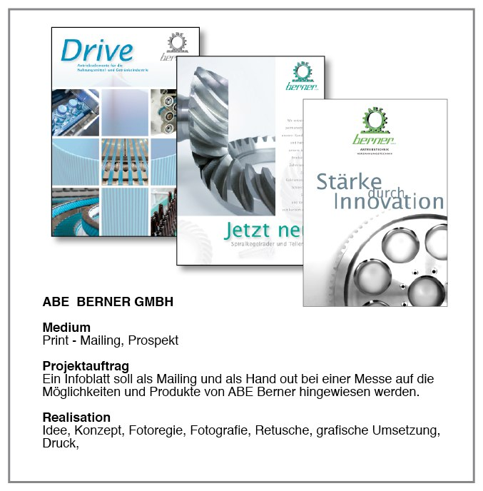 ABE Berner GmbH