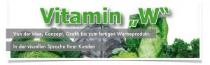 werbeagentur vitamin w