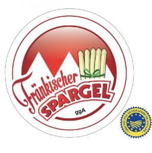 Spargel-Logo
